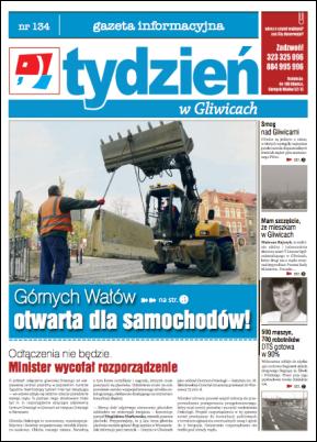 Tydzień w Gliwicach 134