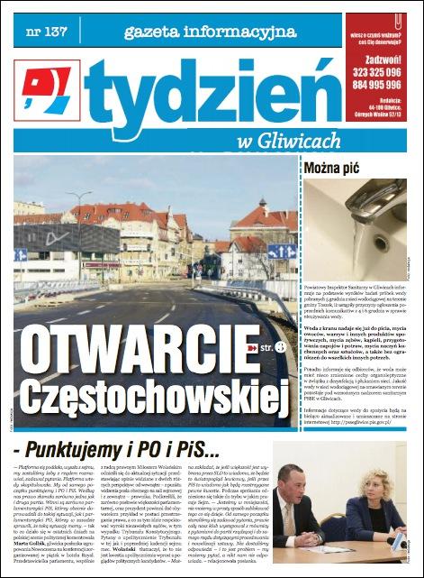 Tydzień w Gliwicach 137