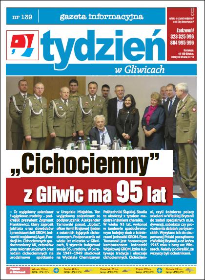 Tydzień w Gliwicach 139