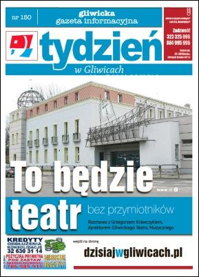 Tydzień w Gliwicach 150