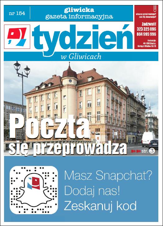 Tydzień w Gliwicach 154