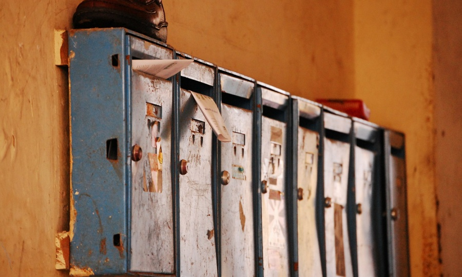 mailbox-289019_1280