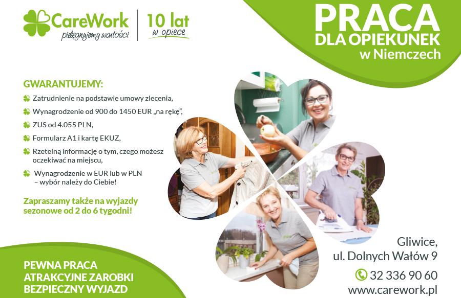 CareWork_Gliwice_praca_opiekunka