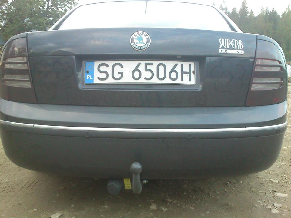 samochód_gliwice